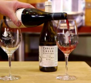 tablas creek wine